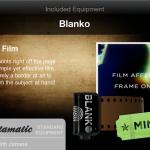 Blanko Film