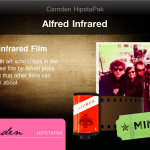 Film Alfred Infrared