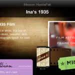 Ina's 1935 Film