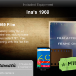 Ina's 1969 Film