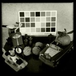 John S Lens - Claunch 72 Monochrome Film -3935