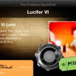 Lucifer VI Lens