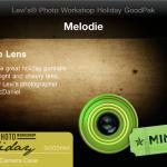 Melodie Lens
