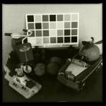 Melodie Lens - Claunch 72 Monochrome Film -3942