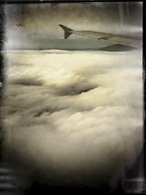 Panic Airplane