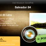 Salvador 84 Lens
