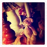 Manoir les Arums : nounours 1