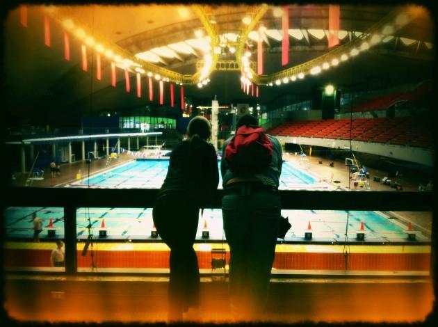 Stade Olympique @ Montréal City