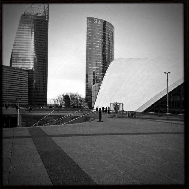 Paris La Défense 02