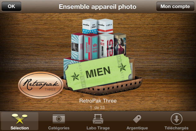 HipstaPack 3