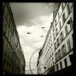 Paris - 14 juillet 2015